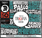 Various - This Is Trojan Dub (Trojan) 2xCD